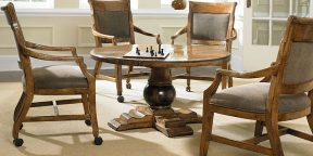 Lorts 1561 Game Table